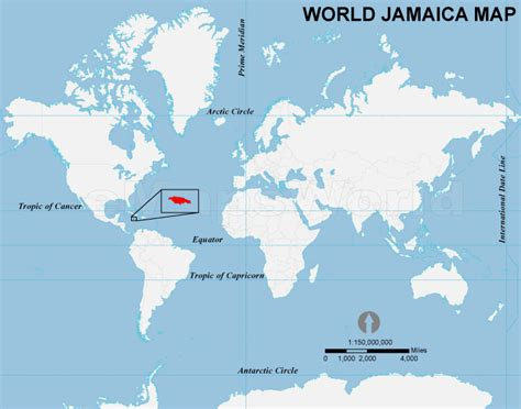 map world jamaica jamaica location map location map of jamaica