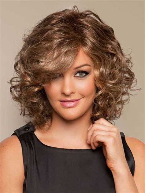 how to curly a short bob hairstyle curly short hairstyles 2014 2015 short hairstyles 2017