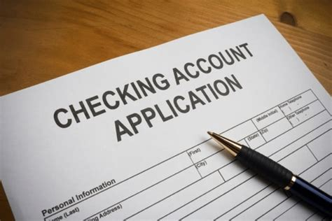 open a new bank account offers 8 features to consider when opening a new checking account