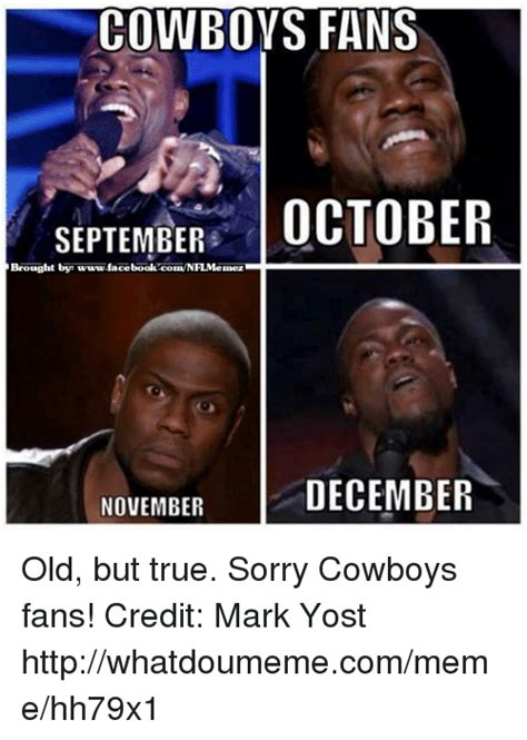 Dallas Cowboys Meme Generator - 25 best memes about meme nfl and true meme nfl and