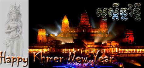 elder nelson is in cambodia happy khmer new year