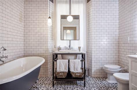 idee per il bagno foto 15 ispirazioni per un bagno vintage livingcorriere