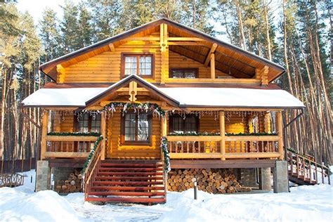Winterizing A Cabin by Checklist For Winterizing Your Grid Cabin And