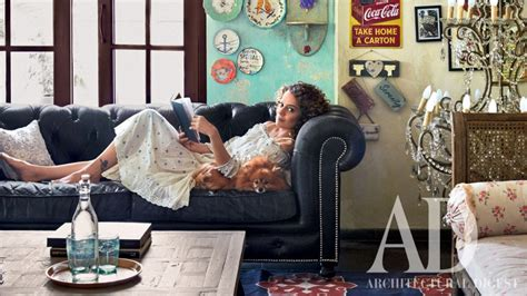 Apartment Decorating Pictures kangana ranaut a queen in her castle architectural