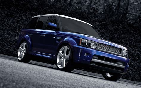 purple range rover purple land rover range rover sport on the road wallpaper