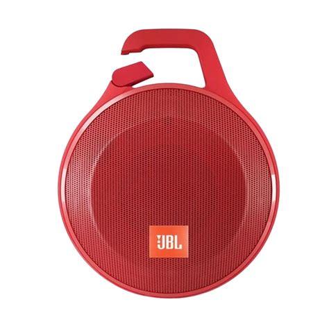 Speaker Jbl Baru jual jbl clip bluetooth speaker harga