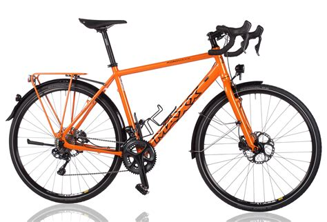 Um Flint Named A Bicycle by Maxx Roadbikes Fitnessbikes Hybridbikes Individuell