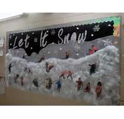 Winter Door Decorating Ideas Classroom Car