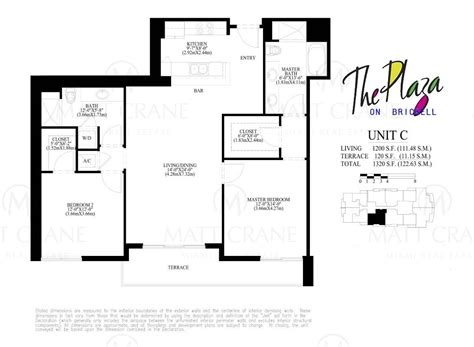brickell place floor plans brickell place floor plans 28 images buy at cassa