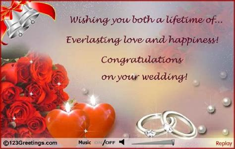 Wedding Congratulation To A Friend by Wedding Congratulations Quotes For A Friend Wedding Wishes