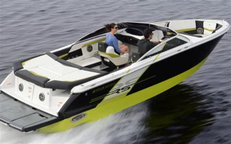 four winns boats h230 rs four winns h230 rs 2015 essais nouvelles actualit 233 s