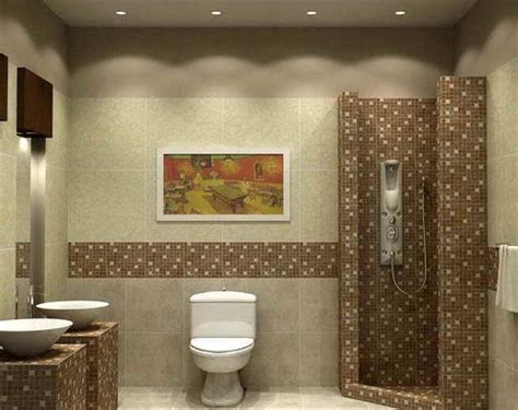 Modern Bathroom Designs On A Budget 15 Modern And Small Bathroom Design Ideas Home With Design