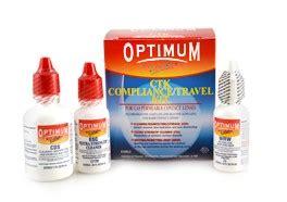 optimum comfort rgp rgp cla contact lens technicians