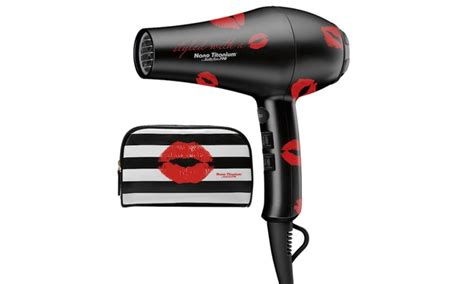 Babyliss Pro Hair Dryer Macy S babyliss pro titanium hair dryer groupon goods