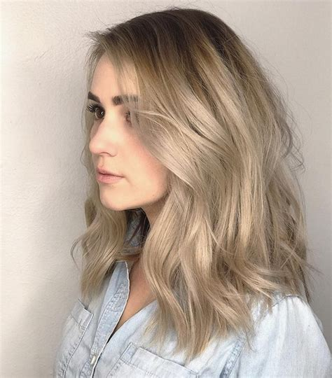 30  Long Bob Hairstyles 2018   Hairstyles Inspiration