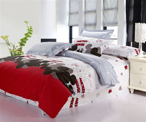 19 Best Images About Mickey Mouse Bedroom On Pinterest Mickey Bedding