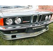 BMW E24 Alpina Review Amazing Pictures And Images – Look