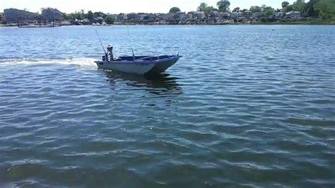 gamefisher boat 14 boat 9 9 gamefisher youtube