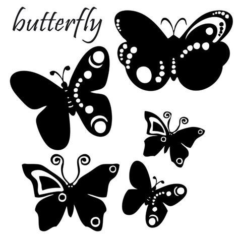imagenes de mariposas en negro fotomural tatuaje ilustraci 243 n mariposas en blanco y negro