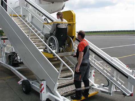 Kursi Roda Lansia kursi roda pesawat kursi roda