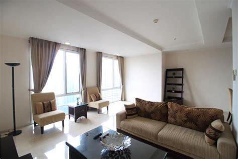 apartment br  fx senayan  travelio jakarta