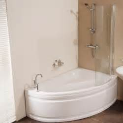 What Is A Shower Bath vienna 1500 x 1050 offset right hand shower bath