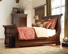 thomasville martinique bedroom furniture sleigh beds king and beds on pinterest