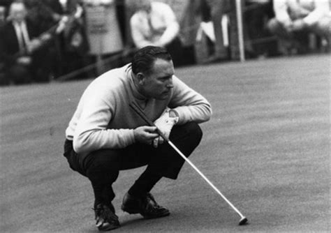 billy casper golf swing the 20th century s most under rated professional golfer
