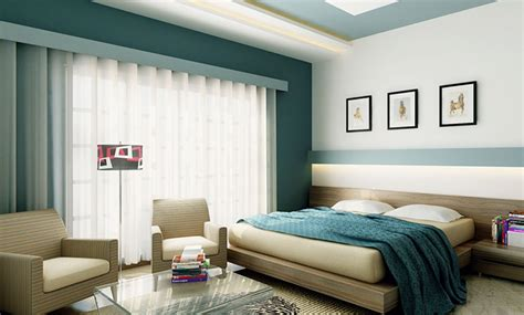 waking up well rested may depend on the color of your - The Best Color For A Bedroom