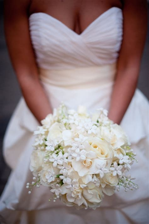 new year white flower real stories a new years winter wedding sparkles in