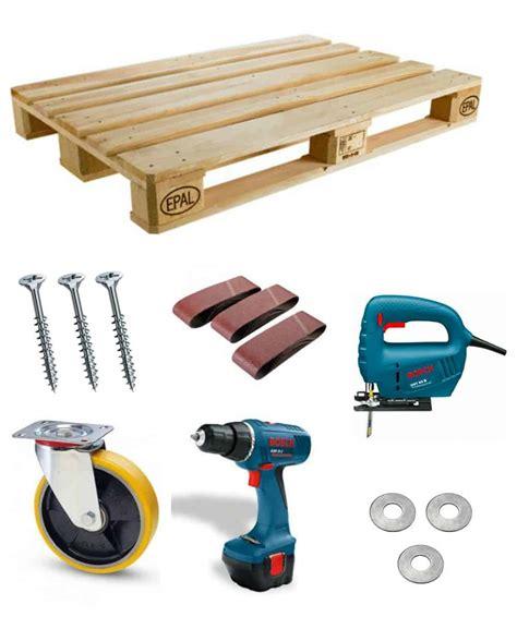 costruire una panchina di legno panchina di bancali faidate tutorial divano di pallet