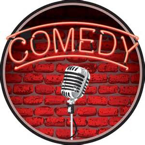 Comedy Show Take A Seat And A Laugh In La Xl Events