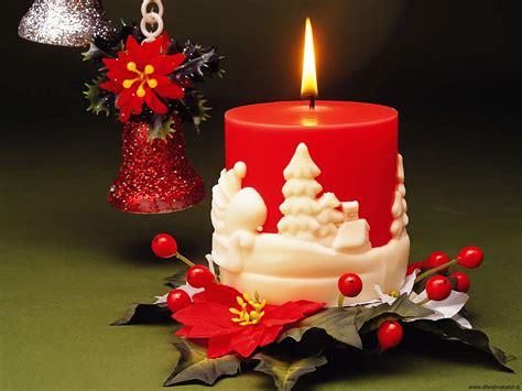 sfondi candele sfondo natalizio sfondi desktop candela natale