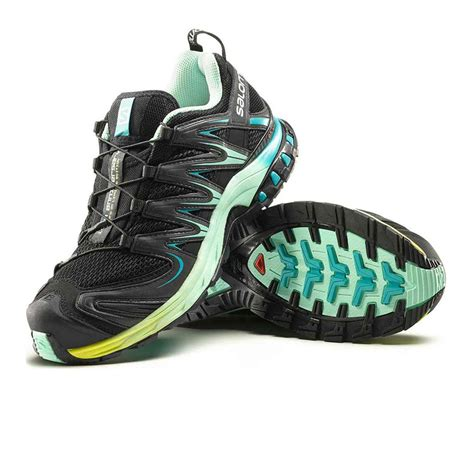 limited edition running shoes salomon xa pro 3d limited edition s trail running