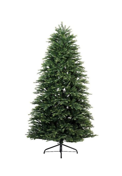 debenhams christmas trees trees the best artificial trees from marks spencer ikea and more photo
