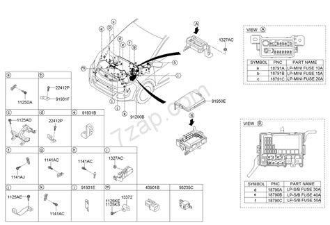 kia morning wiring diagram wiring diagram schemes