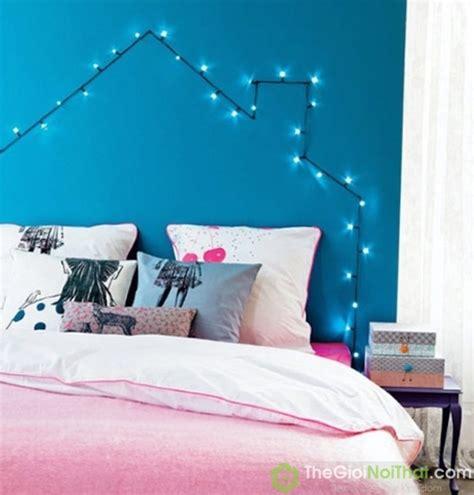 how to make your bedroom look better biến h 243 a ph 242 ng ngủ s 225 ng bừng với đ 232 n nhấp nh 225 y thế giới