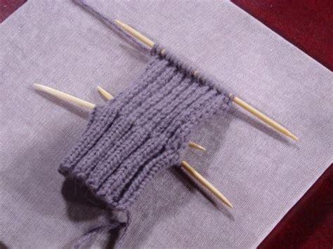 heel flap knitting knitting socks cuff and heel flap tips hgtv