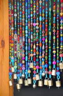 Hanging Bead Curtains 17 Best Ideas About Hanging Door On Beaded Door Curtains Hanging And
