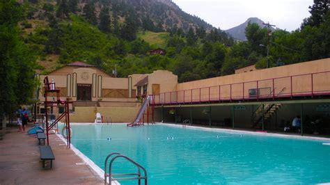 eldorado springs pool colorado springs travel guide
