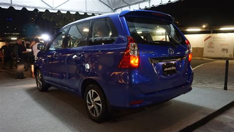List Sing Color Avanza toyota avanza reviews price specs variants