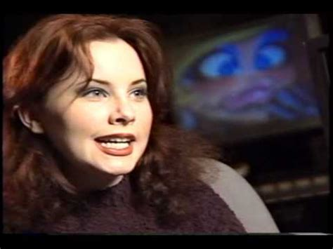 who plays lynette on the big comfy couch bezb fs alyson interview youtube