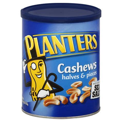 Planters Cashews by Planters Cashews Upc Barcode Upcitemdb