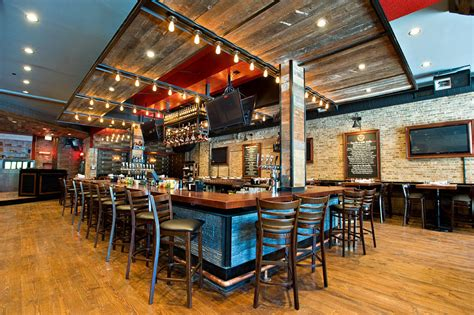 Top 10 Chicago Bars by Barrelhouse Flat Chicago Best Bars Around The World