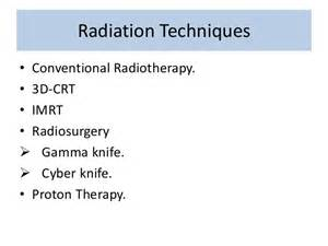 Proton Therapy Vs Gamma Knife Pitutary Tumors And Management
