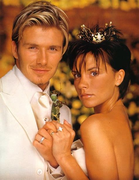 David Beckham Marriage Secrets by Wedding Hairstyle Tips For Brides With Hair David