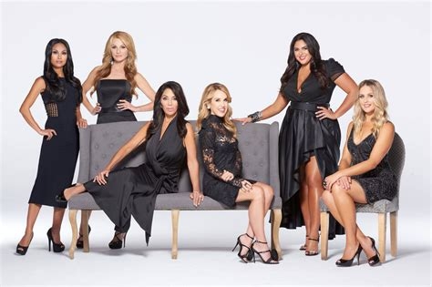 real house wives these are the real housewives of toronto