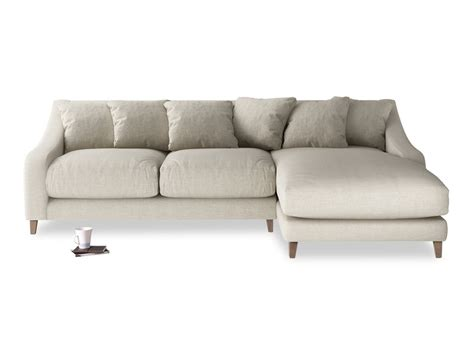 Comfy Sectional With Chaise Oscar Chaise Sofa Comfy Classic Chaise Loaf