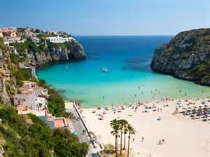 Spain beaches the best beaches in spain and portugal photos