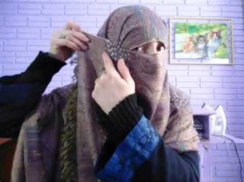 tutorial de niqab religious goodies pinterest